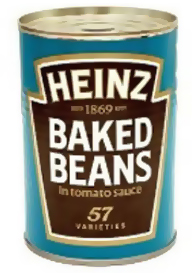Classic Heinz Baked Beans