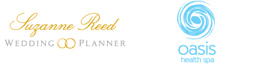 Suzanne Reed Wedding Planner and Oasis Health Spa